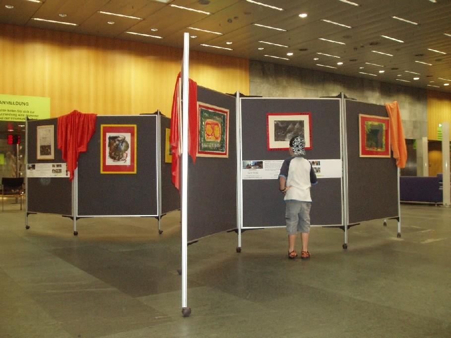 ProjektKunstprojekt2008/Ausstellung3.JPG