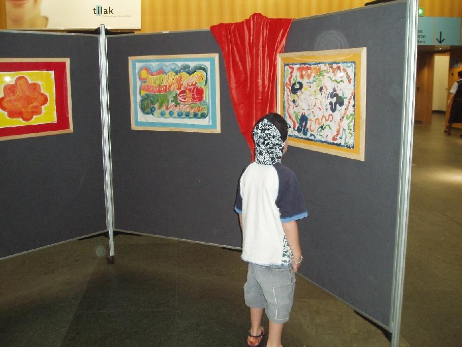 ProjektKunstprojekt2008/Ausstellung4.JPG
